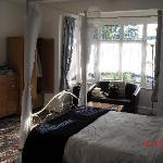 we had this room twice