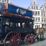 Grote Markt Antwerp