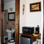 Bathroom/kitchen facilities