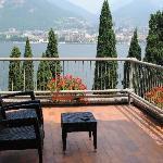 Photo de Clarion Collection Hotel Griso Lecco