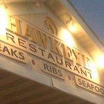 Foto de Hawkeye Restaurant