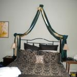 Bed at Undine