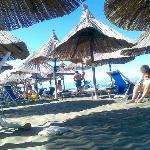Foto de African Beach