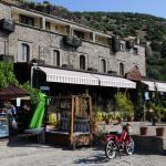 The Assos Kervansaray Hotel and Restaurant