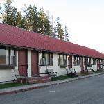 Vista Motel