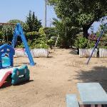 Parco bimbi