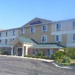 Foto de Candlewood Suites St. Joseph/Benton Harbor
