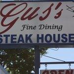Φωτογραφία: Gus's Steak House