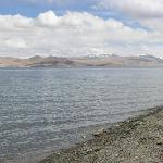 Lake Tso mo riri