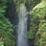 Cranny waterfalls
