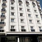 Photo de Martinenz Hotel