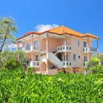 Luxury Villa Fotini Foto