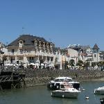 Photo de Hotel Beau Soleil