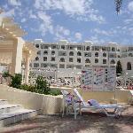foto dell hotel