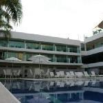 Foto de Hotel Rio 1300