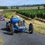 Le Puy Notre Dame Retro Grand Prix