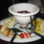 Foto de La Hacienda Restaurante