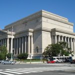 The National Archives Museum Foto