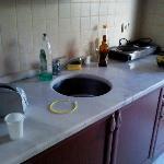 Kitchen in Marlin