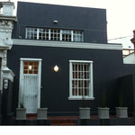 Dutch home set in historical Bo-Kaap has become a base for young travellers. a host of journalis