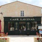 Foto di Cafe Lavinal