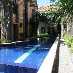 Photo de Bali Matahari Hotel