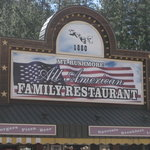 Keystone, SD Terrible Restaurant