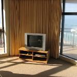 Apartment 11-C Lounge Room