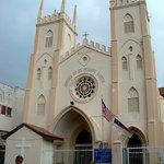 St. Francis Xavier Church, Malacca