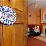 Welcome to Argument Cottage, Guisborough, Yorkshire