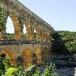 Pont du Gard - Gard - Languedoc Roussillon - Sud de France