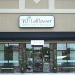 Wildflower Bake Shop & Boutique Storefront