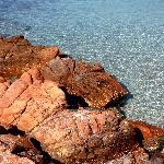 plage de la Palombaggia