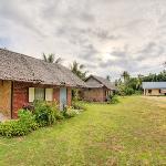 Sawangan Beach Lodge