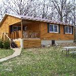 Log Home 12