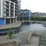 Fotos del Canal desde nuestro salón