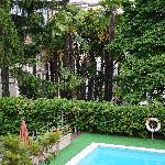 Foto de Grand Hotel Cadenabbia