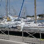 Port de Frontignan