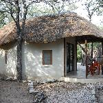Photo of Etosha Aoba Lodge