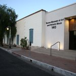 Tucson Museum of Art and Historic Block