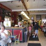 Market Street Bakery & Cafe