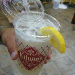 Lemonade at Kilwin's