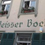 Weisser Bock