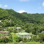 Carriacou Grand View Foto