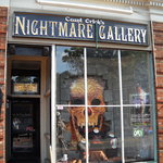 Count Orlok's Nightmare Gallery