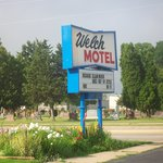 Welch Motel