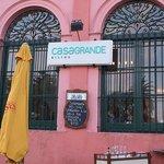 Photo de Casa Grande Bistro