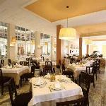Restaurante Aquae