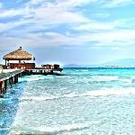 Cesme beach