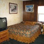 Zimmer im Erdgeschoss (2)